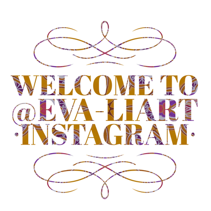 Picture EVA-LIART IS GOING INSTA